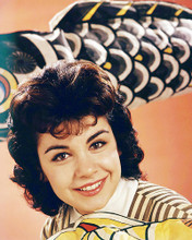This is an image of Photograph & Poster of Annette Funicello 293494