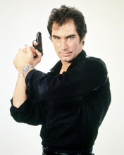 This is an image of Photograph & Poster of Timothy Dalton 293500
