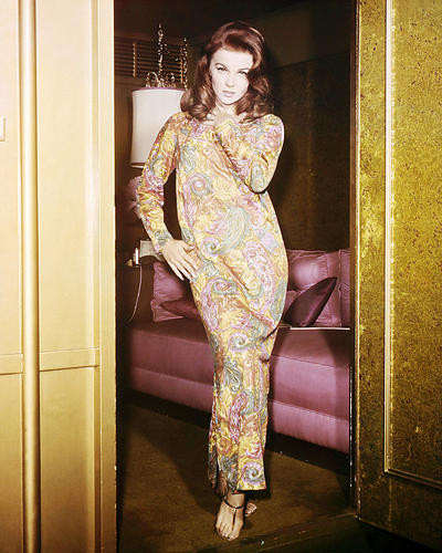 This is an image of Photograph & Poster of Ann-Margret 293504