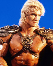 This is an image of Photograph & Poster of Dolph Lundgren 293541