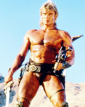 This is an image of Photograph & Poster of Dolph Lundgren 293557
