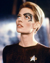 This is an image of Photograph & Poster of Jeri Ryan 293616