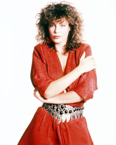 This is an image of Photograph & Poster of Kelly Le Brock 293709