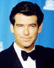 This is an image of Photograph & Poster of Pierce Brosnan 293719