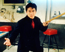 This is an image of Photograph & Poster of Jackie Chan 293736