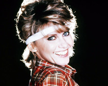 This is an image of Photograph & Poster of Olivia Newton-John 293745