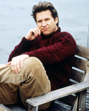 This is an image of Photograph & Poster of Jeff Bridges 293665