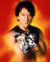 This is an image of Photograph & Poster of Jackie Chan 293651