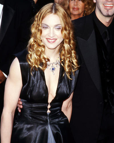 This is an image of Photograph & Poster of Madonna 293653