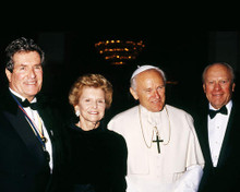 This is an image of Photograph & Poster of Pope John Paul Ii 293864