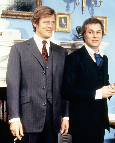 This is an image of Photograph & Poster of The Persuaders 293885