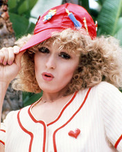 This is an image of Photograph & Poster of Bernadette Peters 293894