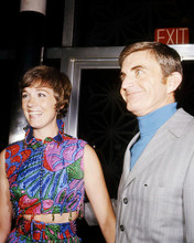 This is an image of Photograph & Poster of Julie Andrews 293760