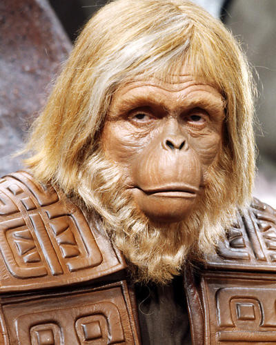This is an image of Photograph & Poster of Planet of the Apes 293772
