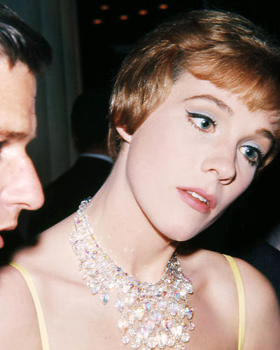 This is an image of Photograph & Poster of Julie Andrews 293776
