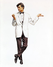 This is an image of Photograph & Poster of Jean-Paul Belmondo 293800