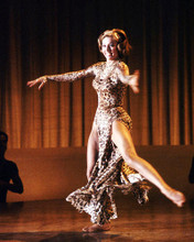 This is an image of Photograph & Poster of Cyd Charisse 293801
