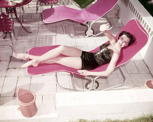 This is an image of Photograph & Poster of Jane Russell 293839