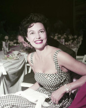 This is an image of Photograph & Poster of Cyd Charisse 293840