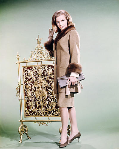 This is an image of Photograph & Poster of Honor Blackman 293599