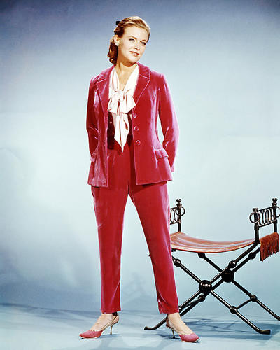 This is an image of Photograph & Poster of Honor Blackman 293608