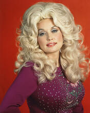 This is an image of Photograph & Poster of Dolly Parton 265630