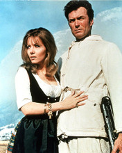 This is an image of Photograph & Poster of Where Eagles Dare 280167
