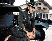 This is an image of Photograph & Poster of Where Eagles Dare 280170