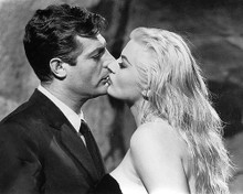 This is an image of Photograph & Poster of La Dolce Vita 190004