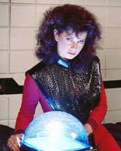 This is an image of Photograph & Poster of Jane Badler 278310
