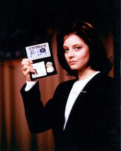 This is an image of Photograph & Poster of The Silence of the Lambs 280026