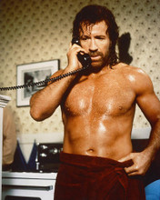 This is an image of Photograph & Poster of Chuck Norris 278440