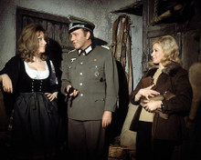 This is an image of Photograph & Poster of Where Eagles Dare 280171