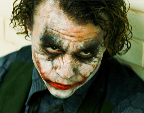 This is an image of Photograph & Poster of Heath Ledger 280187