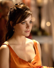 This is an image of Photograph & Poster of Erica Durance 280323