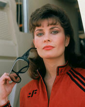 This is an image of Photograph & Poster of Jane Badler 278309