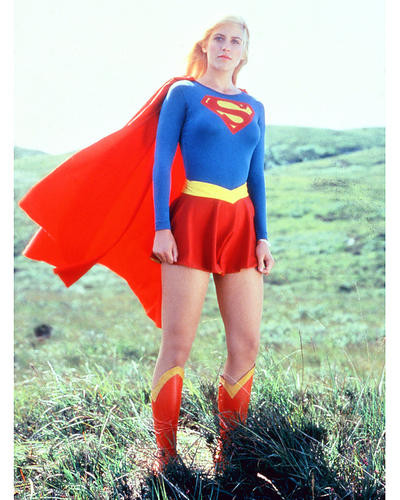 This is an image of Photograph & Poster of Helen Slater 267114
