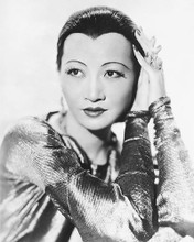 This is an image of Photograph & Poster of Anna May Wong 174956