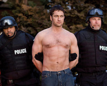 This is an image of Photograph & Poster of Gerard Butler 280306