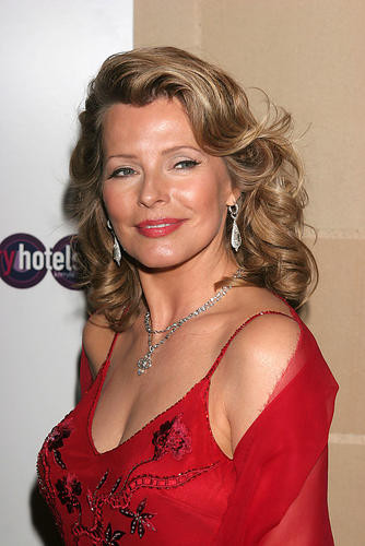 This is an image of Photograph & Poster of Cheryl Ladd 280181