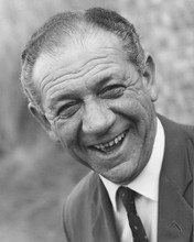 This is an image of Photograph & Poster of Sidney James 171993