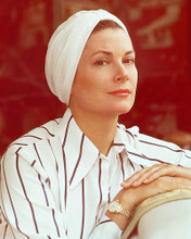 This is an image of Photograph & Poster of Grace Kelly 254517