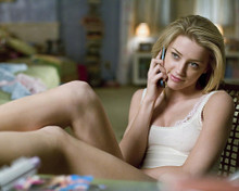 This is an image of Photograph & Poster of Amber Heard 280264