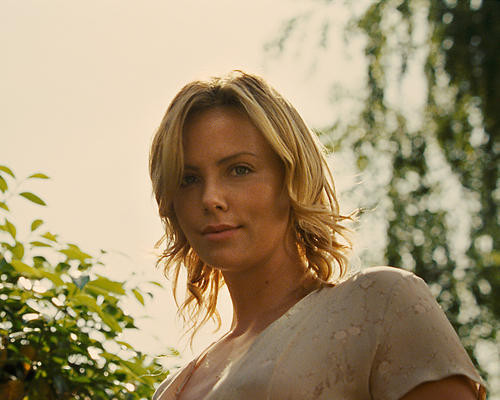 This is an image of Photograph & Poster of Charlize Theron 280315