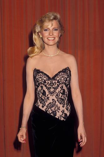 This is an image of Photograph & Poster of Cheryl Ladd 280180