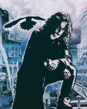 This is an image of Photograph & Poster of Brandon Lee 225360