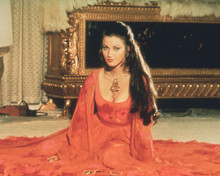 This is an image of Photograph & Poster of Jane Seymour 256859