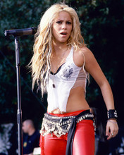 This is an image of Photograph & Poster of Shakira 265367