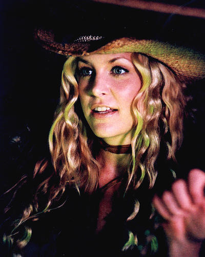 This is an image of Photograph & Poster of Sheri Moon Zombie 280409