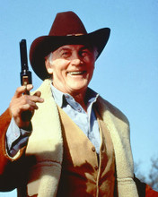 This is an image of Photograph & Poster of Jack Palance 252085